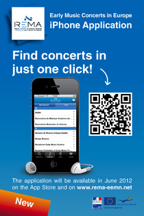 Find concerts in just one click!
